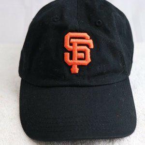 SF Giants New Era 39Thirty Baseball Hat (Child)